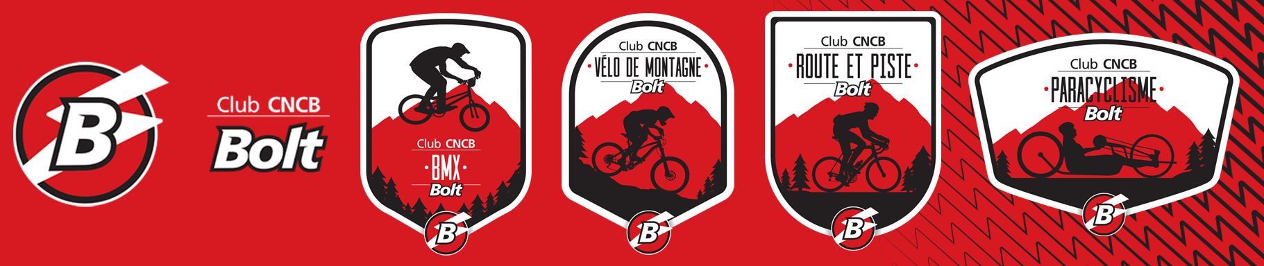 Template communication Club CNCB-BOLT
